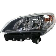 Headlight Lamp Left Hand Side Driver Lh Ch2502278 68322692aa For Promaster City