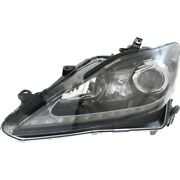 Hid Headlight Lamp Left Hand Side Hid/xenon Driver Lh Lx2518134 8118553543