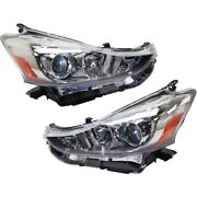 8117047650 8113047650 To2518152c To2519152c Headlight Lamp Left-and-right