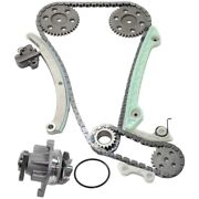 Timing Chain Kit For Ford Focus Mazda 3 Transit Connect 2010-2013