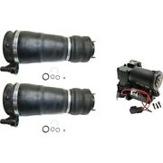 Air Suspension Kit Front For Ford Expedition Lincoln Navigator 2003-2006
