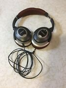 Bose Quietcomfort 15 Qc15 Noise Cancelling Headphones Limited Edition