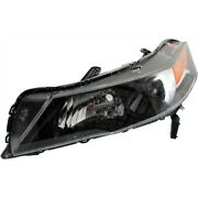 Headlight For 2012-2014 Acura Tl Driver Side