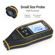 Sw-6310a Digital Paint Coating Thickness Gauge Car Detector