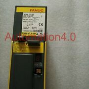 1pc Used Fanuc A06b-6114-h202 Tested In Good Condition Free Shipping