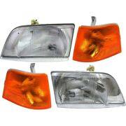 Auto Light Kit Left-and-right 8082040, 8082041, 8080853, 8080852 Lh And Rh For Vn