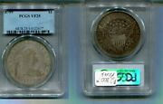 1799 Bust Silver Dollar Type Coin Pcgs Vf25 Rare 7514m
