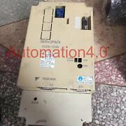 1pc Used Yaskawa Sgdb-30an Tested In Good Condition Free Shipping