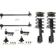Suspension Kit For 2004-2008 Pontiac Grand Prix Front Left And Right 8-piece Kit