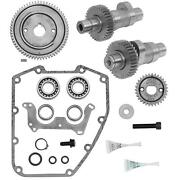 S And S Cycle 625g Cam Kit W/4 Gears 33-5180