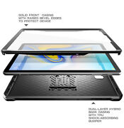 Genuine For Samsung Galaxy Tab S2 S3 S4, Supcase Full Case Tablet Cover + Screen