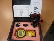High Resistance Tester Ground To Surface Esd Misure - Product Code Esd 4658
