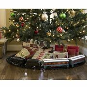 The Polar Express Lionel Large Scale Remote Battery Powered Model Train Set