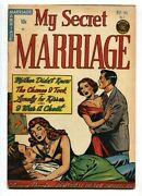 My Secret Marriage 1 1953-spicy/lurid-romance- I Was A Cheat Fn-