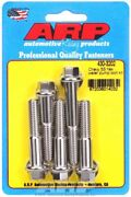 Arp 430-3202 Chevy Stainless Steel Hex Water Pump Bolt Long Bbc Sbc Big Small
