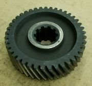 74991 Used - Helical Gear Eaton - Spicer Differential