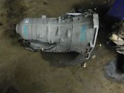 Auto Transmission Jaguar S Type From Vin M45255 03 And Thru Vin M96321 04...