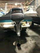 This Item Is No Longer For Sale. 1994 200hp Yamaha Outboard Motor 200txrsandnbsp