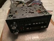 85-88 Cadillac Deville Fleetwood Oem Delco Stereo Cassette Eq 16060946 As Is