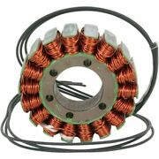 Hot Shot Stator For Yamaha Xv17a Road Star Midnight 05-07 Lionparts