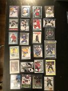 Rare Hockey Cards Rookies Autographed Young Guns Vintage Special Editions