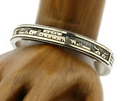 Womenand039s Navajo Bracelet 14k And Silver Signed Lowell Draper C.80and039s