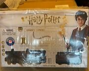 Lionel Hogwarts Express Model Train Set Ready To Play With Remote 2
