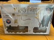 Lionel Hogwarts Express Model Train Set Ready To Play With Remote