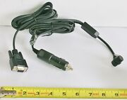 Interface Cable With Cig Lighter Adapter Garmin 010-10164-00 Marine Gps Boat