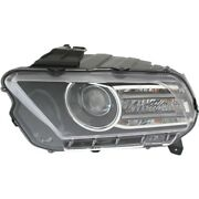 Dr3z13008d Fo2518113 Hid Headlight Lamp Left Hand Side Hid/xenon Driver Lh