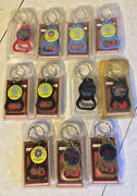 Lot Of 11 Worldand039s Greatest Mom Keychain Bottle Openerand039s Made In Usa