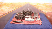 Transmission Buell 6 Speed Gears Set New Updated 5th Fits 1125 C 1125cr 08-10 X1