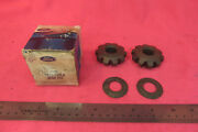 Nos Ford 1969 Mustang Torino T-bird 9 Rear Side Pinion Spider Gear Set Shelby