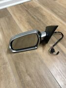 2009-2014 Audi A5/s5 Oem Left Side Door Rear View Mirror Assy Used