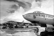 Poster, Many Sizes Strategic Air Command B-47 Stratojet Bombers