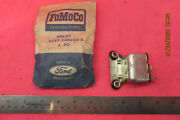 Nos Ford 1961-62 Lincoln Convertible Top Auto Drop Window Up Latch Relay