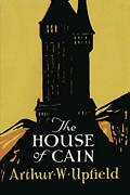 The House Of Cain By Upfield W. New 9781925706758 Fast Free Shipping