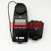 1pc Used Konica Minolta Cl200a Cl-200a Chroma Meter In Good Tested Ship Today