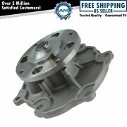 Ac Delco Professional Series 252-889 Engine Water Pump For Buick Chevy Gmc New