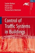 Control Of Traffic Systems In Buildings, Markon, A. 9781849966047 New,,