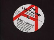 The Lucy Show Million Things Promo 7 New Vinyl Ex Shop