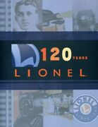 Lionel 2020 Volume 1 Train Catalog Big Book 120 Years Dealer 242 Pages Vol1 New