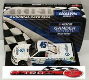 Ross Chastain 2019 Lionel 45 Carshield.com Gateway Raced Win 1/24