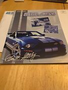 Shelby Mustang Performance Parts Catalog Summer Of 2008