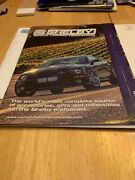 Shelby Mustang Official Licensed Merchandise Catalog