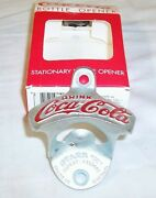 Coca Cola Collectible Bottle Openers Tote Bag Ombrella Playing Cards Calendar