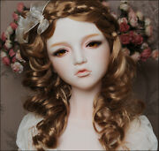 Dollmore Bjd 41in Dolls Trinity Doll - Golden Jude-le50 Make-up