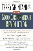The Good Carbohydrate Revolution A Proven Prog, Shintani-,