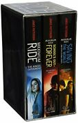 Maximum Ride By Patterson, James New 9780316128254 Fast Free Shipping-,