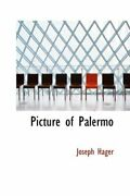 Picture Of Palermo By Hager New 9780554588131 Fast Free Shipping-,